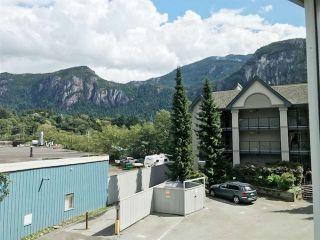 """Photo 14: 201 1460 PEMBERTON Avenue in Squamish: Downtown SQ Condo for sale in """"Marina Estates"""" : MLS®# R2196678"""
