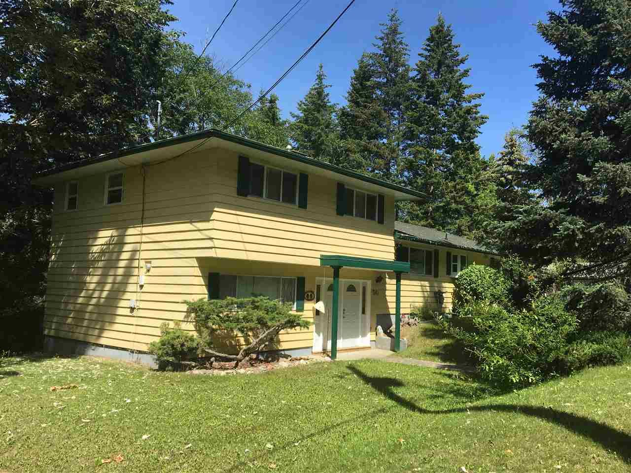 Photo 2: Photos: 341 RICHARDS Road in Quesnel: Quesnel - Town House for sale (Quesnel (Zone 28))  : MLS®# R2279651