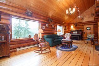 Photo 4: 4050 Happy Happy Valley Rd in VICTORIA: Me Metchosin House for sale (Metchosin)  : MLS®# 820088