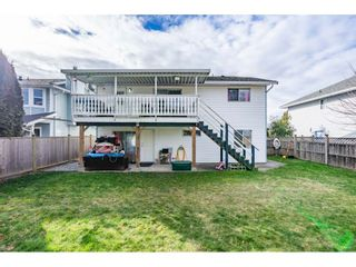"Photo 35: 5258 198 Street in Langley: Langley City House for sale in ""Brydon Park"" : MLS®# R2537119"