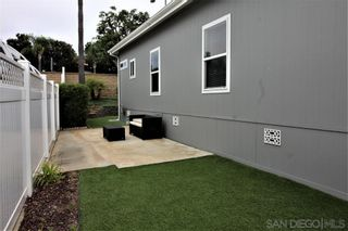 Photo 18: CARLSBAD WEST Manufactured Home for sale : 3 bedrooms : 7118 San Bartolo #3 in Carlsbad