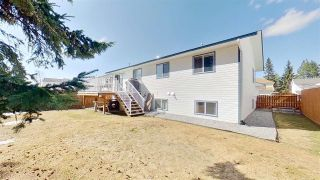 """Photo 36: 5435 WOODOAK Crescent in Prince George: North Kelly House for sale in """"Woodlands"""" (PG City North (Zone 73))  : MLS®# R2577380"""