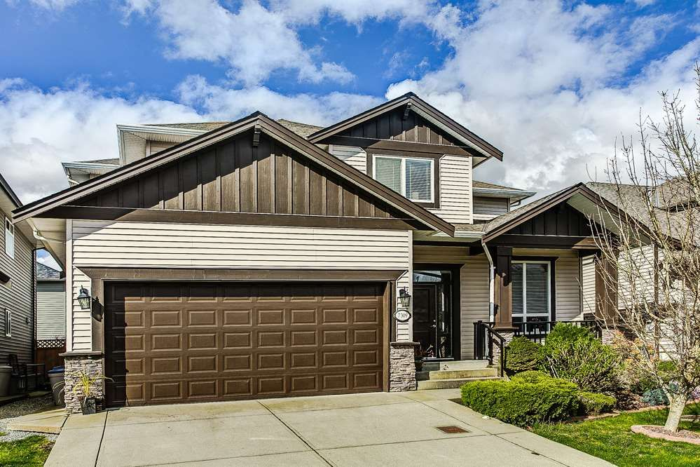 """Main Photo: 7309 197 Street in Langley: Willoughby Heights House for sale in """"WILLOUGHBY HEIGHTS"""" : MLS®# R2054576"""