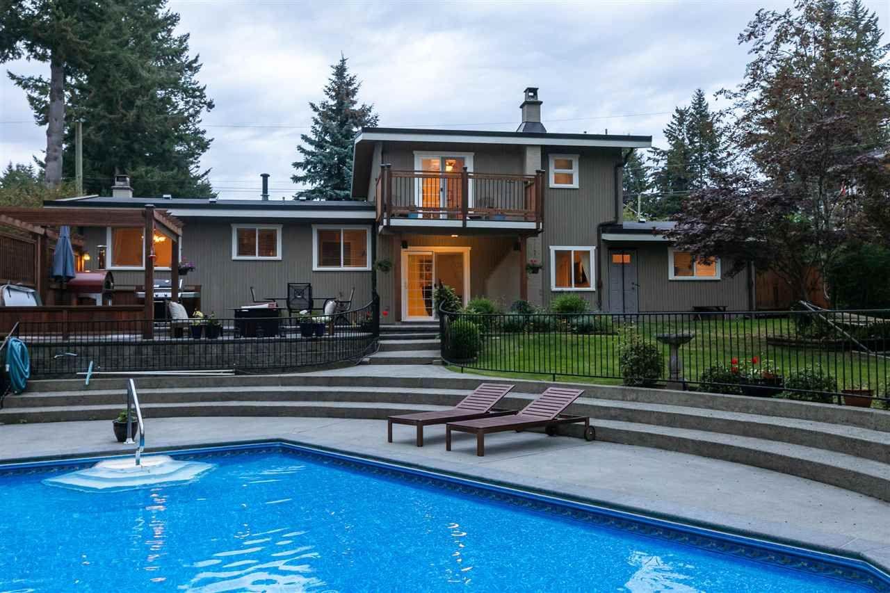 "Photo 40: Photos: 11064 64A Avenue in Delta: Sunshine Hills Woods House for sale in ""SUNSHINE HILLS"" (N. Delta)  : MLS®# R2500699"