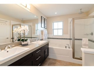 """Photo 12: 95 9525 204 Street in Langley: Walnut Grove Townhouse for sale in """"TIME"""" : MLS®# R2444659"""