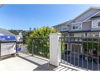 """Photo 19: 73 20449 66 Avenue in Langley: Willoughby Heights Townhouse for sale in """"Natures Landing"""" : MLS®# R2174039"""