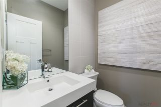 """Photo 12: 16 15977 26 Avenue in Surrey: Grandview Surrey Townhouse for sale in """"THE BELCROFT"""" (South Surrey White Rock)  : MLS®# R2122440"""