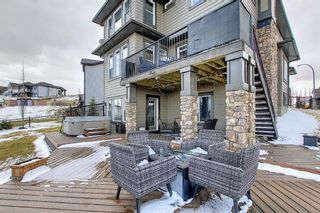 Photo 46: 112 Westland View: Okotoks Detached for sale : MLS®# A1097413