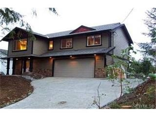 Photo 5: 465 Phelps Ave in VICTORIA: La Thetis Heights House for sale (Langford)  : MLS®# 334839