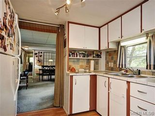 Photo 11: 28 2780 Spencer Rd in VICTORIA: La Langford Lake Manufactured Home for sale (Langford)  : MLS®# 611937
