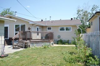 Photo 31: 150 Burton Street in Grand Coulee: Residential for sale : MLS®# SK863471