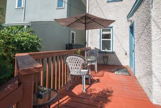 Photo 17: 587 Home Street in Winnipeg: West End House for sale (5A)  : MLS®# 1817536