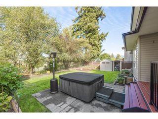 "Photo 28: 44497 BAYSHORE Avenue in Chilliwack: Vedder S Watson-Promontory House for sale in ""WEBSTER LANDING"" (Sardis)  : MLS®# R2618271"
