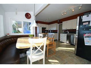 """Photo 4: 328 54TH Street in Tsawwassen: Pebble Hill House for sale in """"PEBBLE HILL"""" : MLS®# V1052472"""