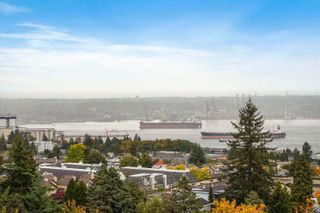 """Photo 2: 1003 140 E KEITH Road in North Vancouver: Central Lonsdale Condo for sale in """"The Keith 100"""" : MLS®# R2625765"""