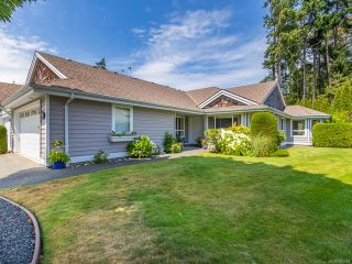 Photo 34: 1207 Saturna Dr in PARKSVILLE: PQ Parksville Row/Townhouse for sale (Parksville/Qualicum)  : MLS®# 844489