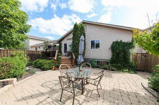 Photo 42: 340 Brunet Promenade in Winnipeg: Niakwa Park Residential for sale (2G)  : MLS®# 202119893