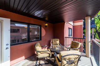 Photo 23: 204 10232 115 Street in Edmonton: Zone 12 Condo for sale : MLS®# E4263951