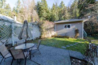 Photo 19: 1400 RIVERSIDE DRIVE in North Vancouver: Seymour NV House for sale : MLS®# R2422659