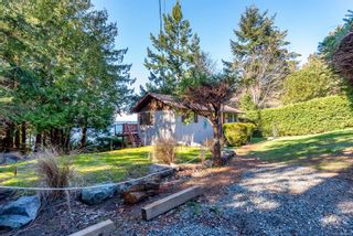 Photo 6: 3845 Shingle Spit Rd in : Isl Hornby Island House for sale (Islands)  : MLS®# 870117