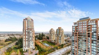 "Photo 17: 1905 6837 STATION HILL Drive in Burnaby: South Slope Condo for sale in ""Claridges"" (Burnaby South)  : MLS®# R2556249"