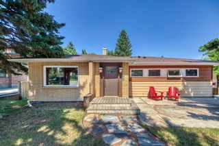 Main Photo: 16 Roseview Drive NW in Calgary: Rosemont Detached for sale : MLS®# A1130418