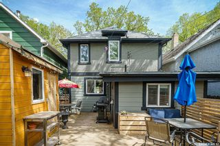 Photo 30: 621 G Avenue South in Saskatoon: Riversdale Residential for sale : MLS®# SK857189