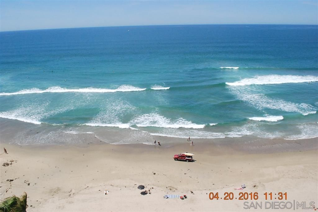Photo 24: Photos: PACIFIC BEACH Condo for sale : 2 bedrooms : 4767 Ocean Blvd. #801 in San Diego