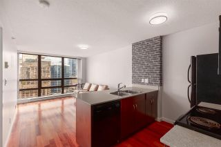 """Main Photo: 1819 938 SMITHE Street in Vancouver: Downtown VW Condo for sale in """"ELECTRIC AVENUE"""" (Vancouver West)  : MLS®# R2589265"""