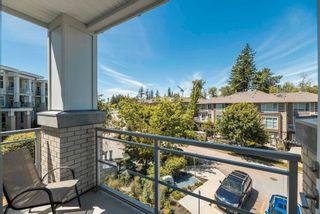 Photo 18: 416 15436 31 Avenue in Surrey: Grandview Surrey Condo for sale (South Surrey White Rock)  : MLS®# R2592951