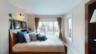 "Photo 15: 302 118 E 2ND Street in North Vancouver: Lower Lonsdale Condo for sale in ""The Evergreen"" : MLS®# R2520684"
