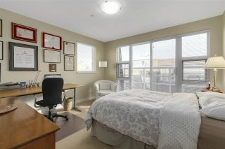 """Photo 12: 401 2071 W 42ND Avenue in Vancouver: Kerrisdale Condo for sale in """"THE LAUREATES"""" (Vancouver West)  : MLS®# R2133833"""