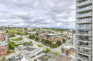 """Photo 13: 2906 892 CARNARVON Street in New Westminster: Downtown NW Condo for sale in """"AZURE II"""" : MLS®# R2361164"""