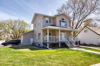 Photo 44: 1095 6th Avenue Northwest in Moose Jaw: Central MJ Residential for sale : MLS®# SK854607