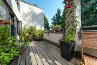Photo 24: 308 1477 FOUNTAIN WAY in Vancouver: False Creek Condo for sale (Vancouver West)  : MLS®# R2543582
