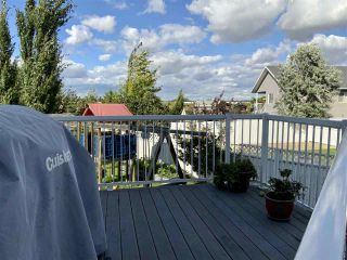Photo 37: 208 Parkglen Close: Wetaskiwin House for sale : MLS®# E4252924