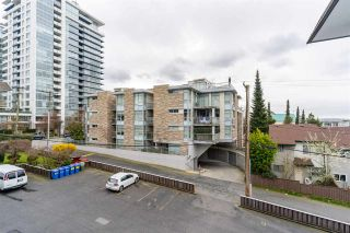 "Photo 20: 212 1345 CHESTERFIELD Avenue in North Vancouver: Central Lonsdale Condo for sale in ""CHESTERFIELD MANOR"" : MLS®# R2561595"