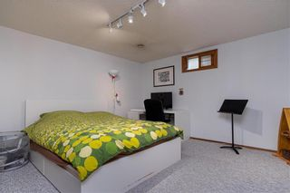 Photo 20: 47 Salisbury Crescent in Winnipeg: Waverley Heights Residential for sale (1L)  : MLS®# 202110538