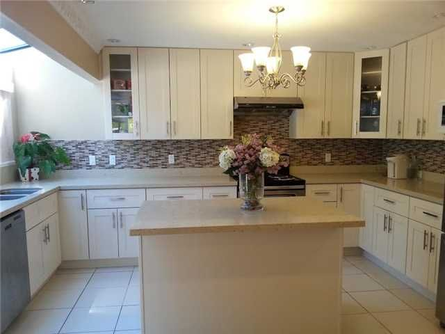 Photo 4: Photos: 6968 ANGUS Drive in Vancouver: South Granville House for sale (Vancouver West)  : MLS®# V1134645