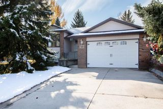 Photo 1: 633 Wallace Drive: Carstairs Detached for sale : MLS®# A1042129