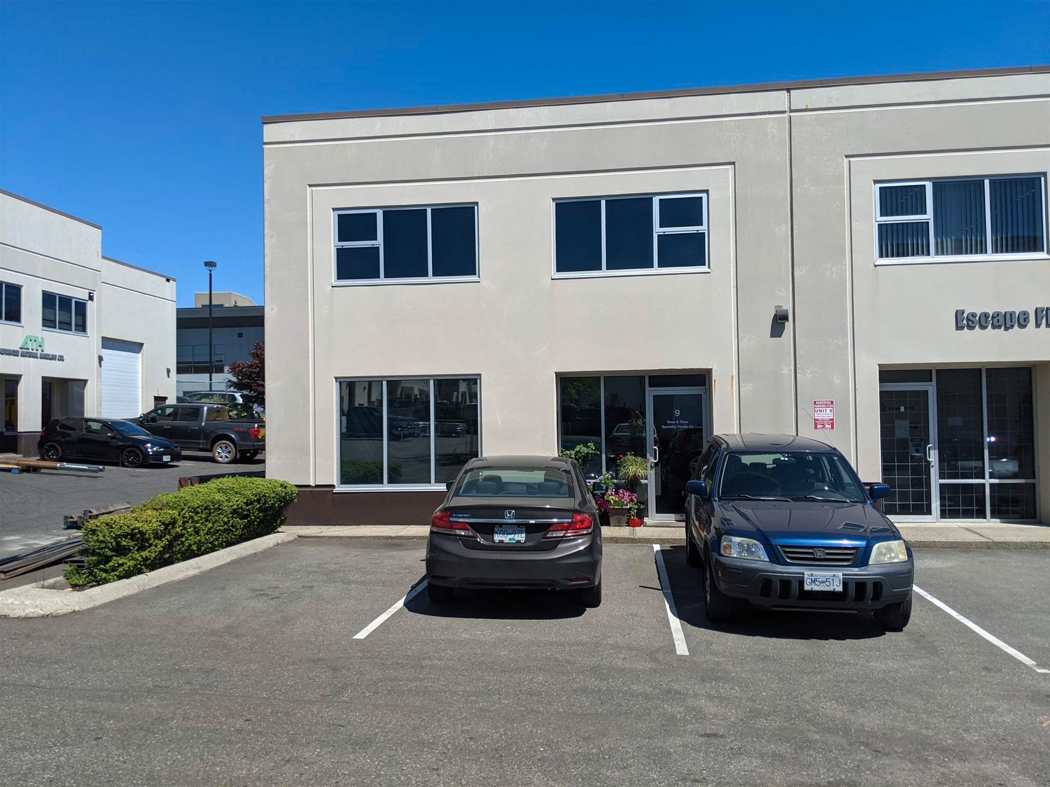 Main Photo: 9 30465 PROGRESSIVE Way in Abbotsford: Poplar Business with Property for sale : MLS®# C8039049