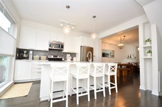 """Photo 12: 6 16223 23A Avenue in Surrey: Grandview Surrey Townhouse for sale in """"THE BREEZE"""" (South Surrey White Rock)  : MLS®# R2465177"""