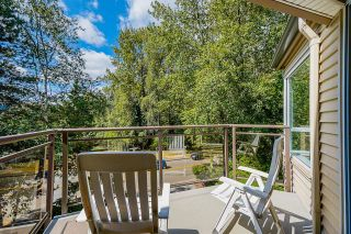 "Photo 19: 328 1215 LANSDOWNE Drive in Coquitlam: Upper Eagle Ridge Townhouse for sale in ""SUNRIDGE ESTATES"" : MLS®# R2604074"