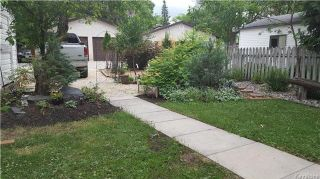 Photo 15: 630 Cambridge Street in Winnipeg: River Heights Residential for sale (1D)  : MLS®# 1800892
