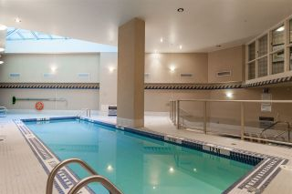 """Photo 24: 907 1288 MARINASIDE Crescent in Vancouver: Yaletown Condo for sale in """"Crestmark I"""" (Vancouver West)  : MLS®# R2567750"""