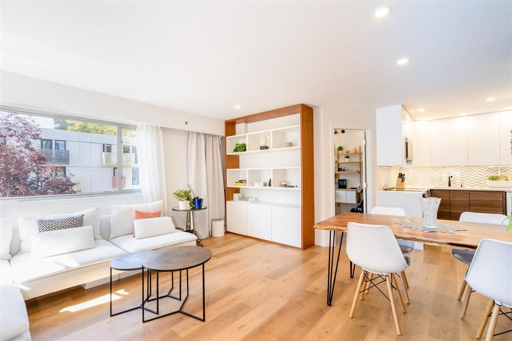 Main Photo: 302 1050 Jervis Street in Vancouver: West End VW Condo for sale (Vancouver West)  : MLS®# R2616010