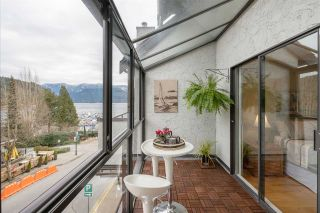 "Photo 9: 21 2151 BANBURY Road in North Vancouver: Deep Cove Condo for sale in ""MARINERS COVE"" : MLS®# R2539784"