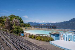 "Photo 5: 316 2416 W 3RD Avenue in Vancouver: Kitsilano Condo for sale in ""LANDMARK REEF"" (Vancouver West)  : MLS®# R2590886"