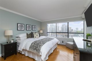 """Photo 12: 1208 1060 ALBERNI Street in Vancouver: West End VW Condo for sale in """"The Carlyle"""" (Vancouver West)  : MLS®# R2576402"""