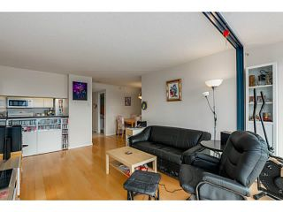 """Photo 5: 920 1268 W BROADWAY in Vancouver: Fairview VW Condo for sale in """"CITY GARDENS"""" (Vancouver West)  : MLS®# V1087529"""